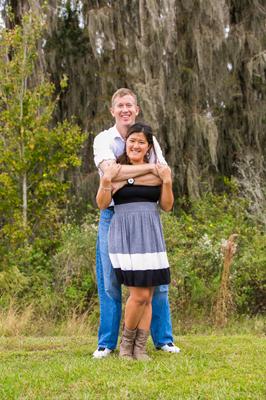 Davis & Janice Lauderdale